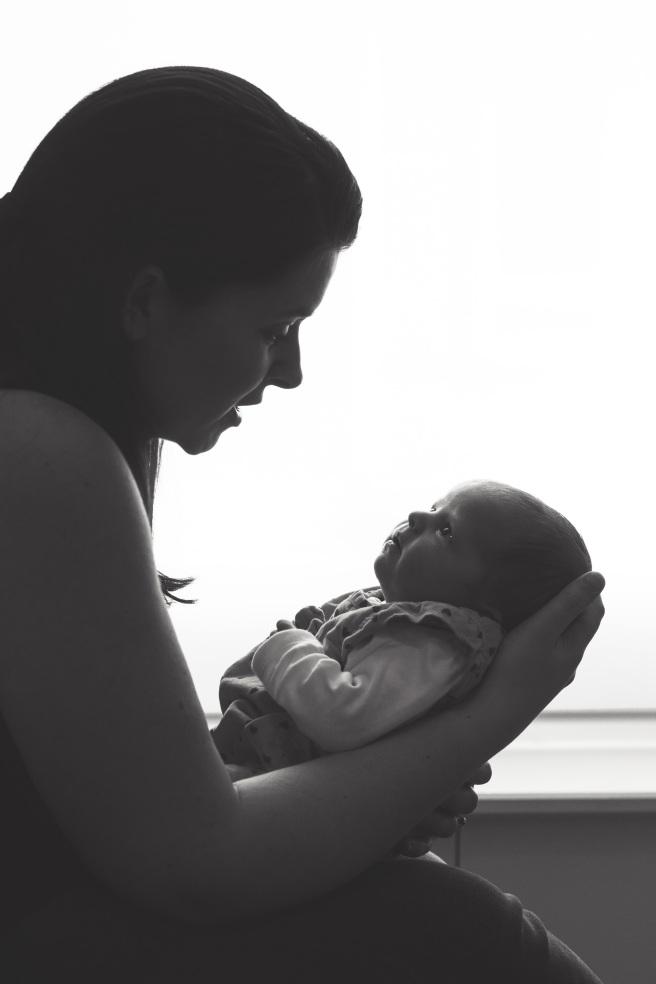 Edinburgh Newborn Photographer 5